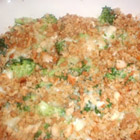 broccoli chicken divan picture