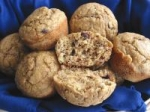 Banana-Chocolate Chip Muffins picture