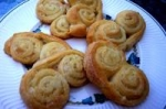 Crescent Roll Dough Palmiers picture