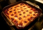 Blackberry Cobbler picture