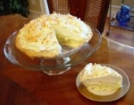Coconut Cream Pie picture