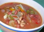 Texas Two Bean Soup picture