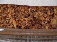 Carrot Cake picture