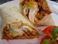 Mexicali Meat Burritos picture
