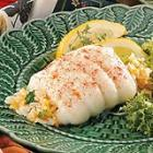 Broccoli-Stuffed Sole picture