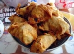 Chinese Wontons picture