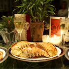 Broiled Lobster Tails picture