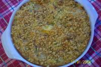 Chorizo Cheese Grits Recipe