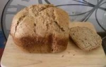 Boston Brown Bread for Bread Machines(1.5 Pounds) picture