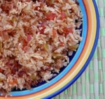 Spanish Rice picture