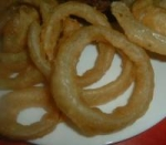 Beer Batter Onion Rings picture