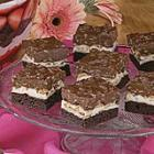 Brownie Mallow Bars picture