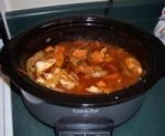 Crockpot Chicken Curry picture