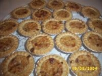 Swiss Cheese Tartlets picture