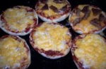 English Muffin Pizzas picture