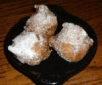 Simple Apple Fritters picture