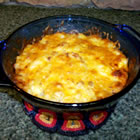 Brunch Potato Casserole picture