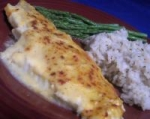 Midwest Baked Haddock picture
