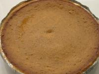 Famous Pumpkin Pie picture