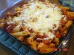 Classic Baked Ziti picture