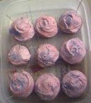 Fluffy 7 Minute Frosting picture