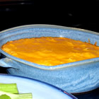 buffalo chicken dip picture