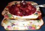 Cranberry Chutney for Ham picture