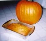Spicy Pumpkin Bread picture
