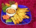 Satay Chicken picture