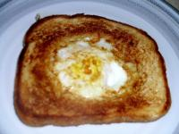 egg in the basket picture