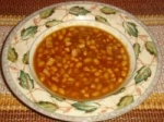 Baked Beans for Saturday's Supper picture