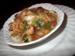 Chicken and Sausage Gumbo picture