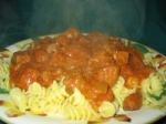 Crock Pot Hungarian Goulash picture