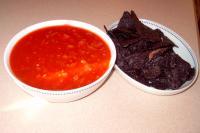 Chunky Tomato Salsa picture