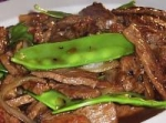 Honey and Black Pepper Steak picture