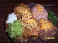 Chow Down Chimichangas picture