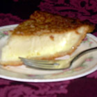 Buttermilk Pie I picture