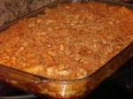 Baked Macaroni picture