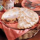 Buttermilk Raisin Pie picture