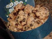 Passover Cookies picture