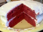 Easy Red Velvet Cake picture