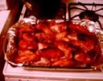 Marinated Chicken Wings picture