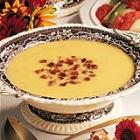 butternut squash bisque picture