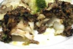 Savory Downeast Cod Steaks picture