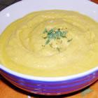 Butternut Squash Soup picture