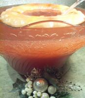 Christmas Punch picture