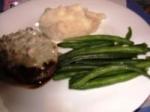 Simply Scrumptious Stilton Steak picture
