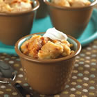 Butterscotch Bread Pudding picture