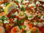 Greek Baked Shrimp with Feta picture