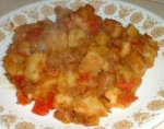 Mr Currys Potato Curry picture
